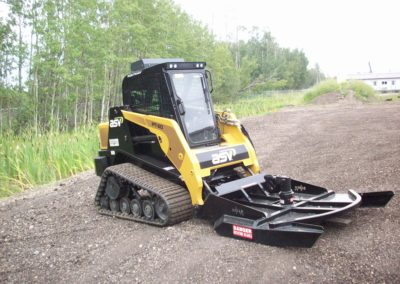 BC504 Brush Cutter