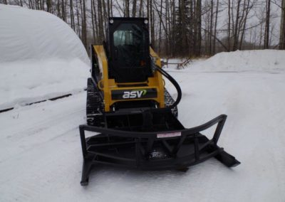 2018 Brush Cutter (EVO)