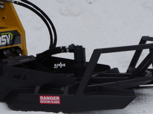 BC705SS Brush Cutter